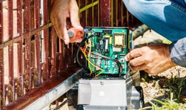 Electric Gate Repair Canyon Country